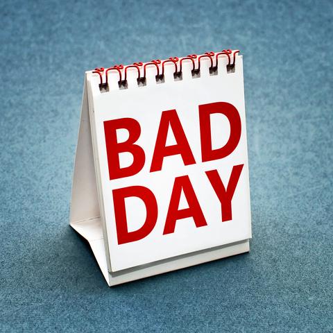 American mcgee presents: bad day la - pc, xbox